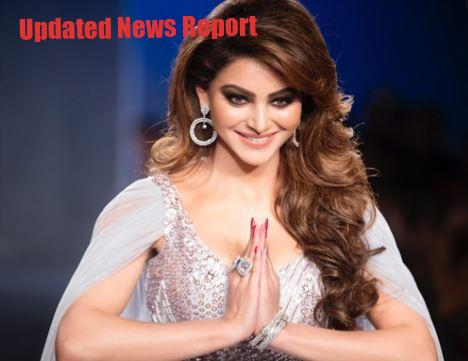 Urvashi Rautela did Spanish dance, video being watched frequently