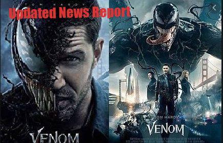 Download Venom Hollywood Movie On Khatrimaza