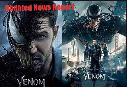 Download Venom Hollywood Movie On Khatrimaza