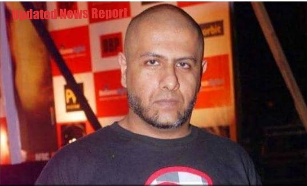 Singer Vishal Dadlani came forward to help the musician, appealed people to help