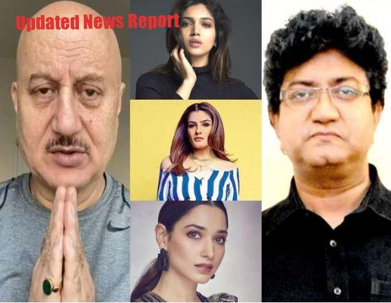 Vizag Gas Leak Tragedy: Shocked film celebrities