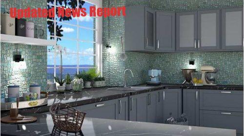 modular kitchen basics