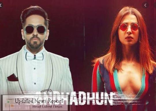 Download Andhadhun Bollywood Movie On Movies4u
