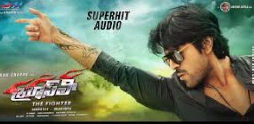 Download Bruce Lee: The Fighter Telugu Movie on Filmyhit