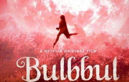 Download Bulbbul Netflix Movie Leaked By Filmyzilla