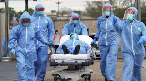 Coronavirus: 33.39 cases per lakh population in India