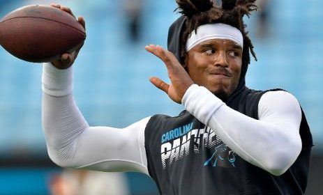 Cam Newton reaches 1-year deal with Patriots