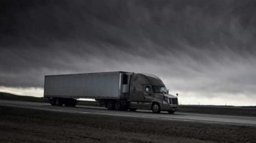 Confidence In Your Truckers After Economic Reports