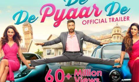 Download De De Pyaar De Bollywood Movie On Movies4u