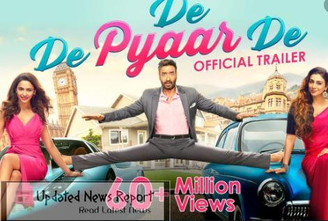 Download De De Pyaar De Bollywood Movie On Movies4u
