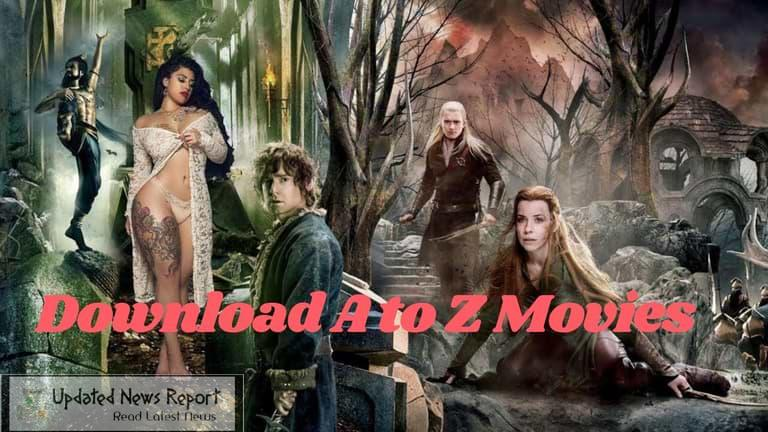 Download A to Z Movies