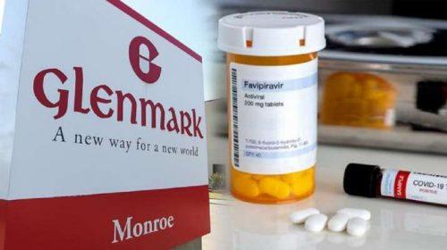 Glenmark launches coronavirus medicine