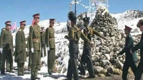 India warns China, there should not be any attempt to change the status quo on LAC