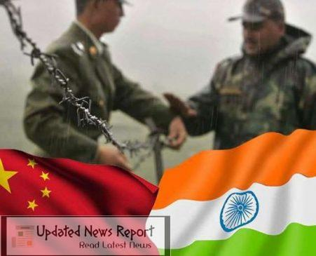 India-China Ladakh Talks: India-China talks today in molds amid tension over LAC