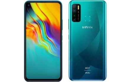 First chance to buy Infinix Hot 9 Pro with 48MP camera today