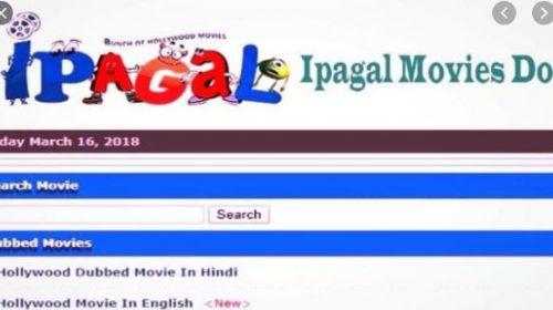 Ipagal 2020: Download Bollywood, Hollywood HD Movies on Ipagal