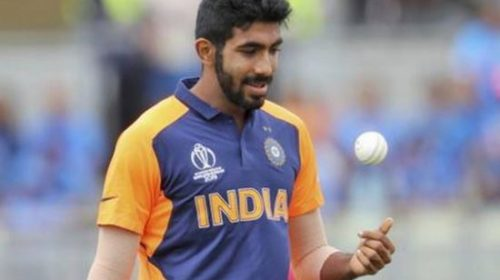 Indian bowler Jasprit Bumrah said - I like to bowl with this ball