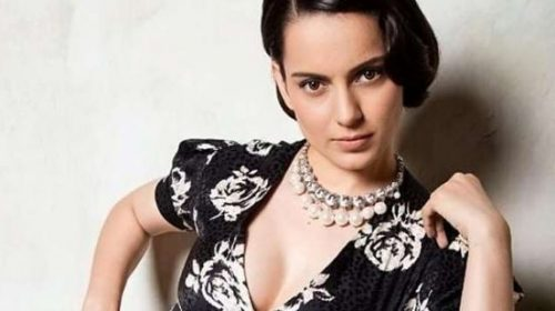 Kangana Ranaut is making a film on the Ayodhya Ram temple issue