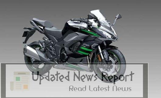 2020 Kawasaki Ninja 1000SX BS6 launched