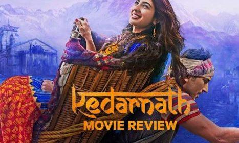 Download Kedarnath Bollywood Movie On Khatrimaza