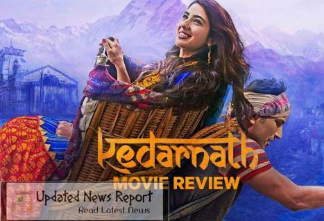 Download Kedarnath Bollywood Movie On Khatrimaza