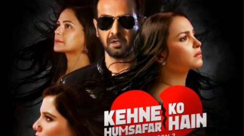 Download Kehne Ko Humsafar Hai Season 3 ALT Balaji TV Show Leaked By Worldfree4u