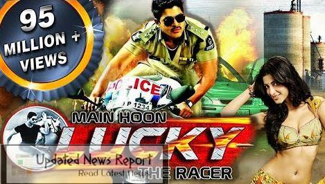Download Main Hoon Lucky The Racer Telugu Movie On Movies4u
