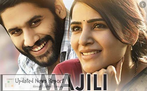 Download Majili Telugu Movie on Filmyhit