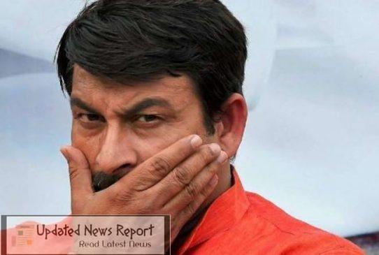 Manoj Tiwari removed as Delhi BJP President, Aadesh Gupta becomes new President