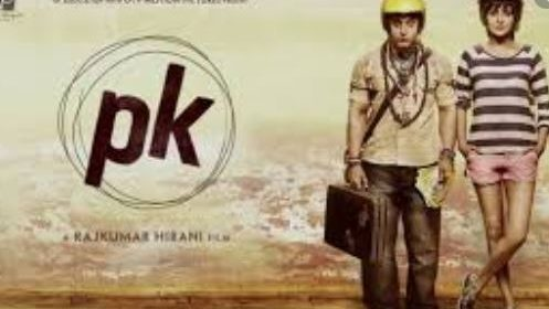 Download PK Bollywood Movie On Tamilrockers