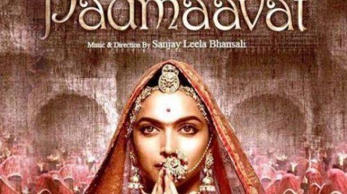 Download Padmaavat Bollywood Movie on Filmyzilla