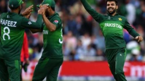 Pakistan flick before England tour, three players including star spinner Corona positive