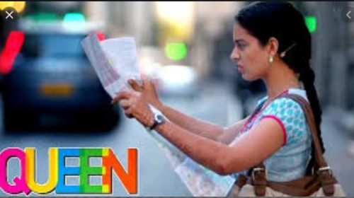 Watch & Download Queen (2013) Bollywood Movie On Khatrimaza