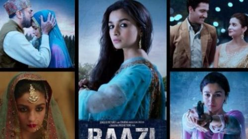 Download Raazi Bollywood Movie On Khatrimaza