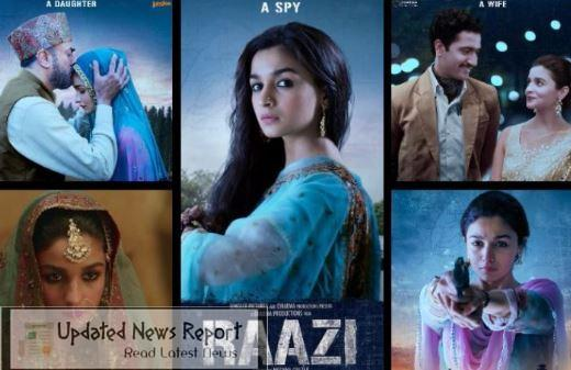 Download Raazi Bollywood Movie On Khatrimaza
