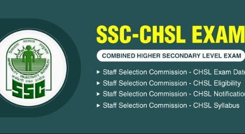 SSC: CHSL, JE, Steno, Selection Post's pending exam dates and results can be released today