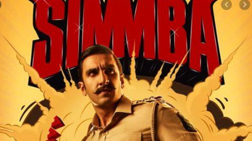 Download Simmba (2018) Bollywood Movie on Khatrimaza