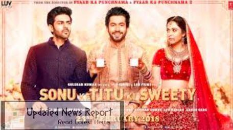 Download Sonu Ke Titu Ki Sweety Bollywood Movie On Movies4u