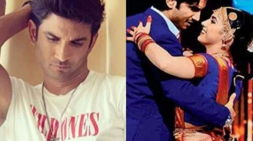 Sushant Singh Rajput Death: 4 years ago Sushant was full of energy and hope