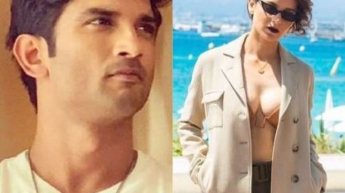 Sushant Singh Rajput case: Kangana Ranot is talking about 'lynching' in Bollywood