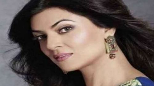 Sushmita Sen returns to Bollywood after a long time, first teaser release of 'Arya'