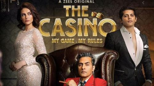 The Casino: My Game My Rules ZEE5 TV Show Leaked By Tamilrockers
