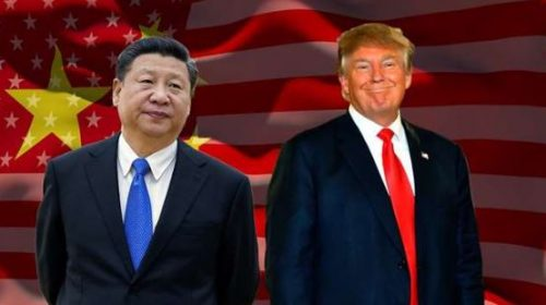America is no longer in the mood to forgive China