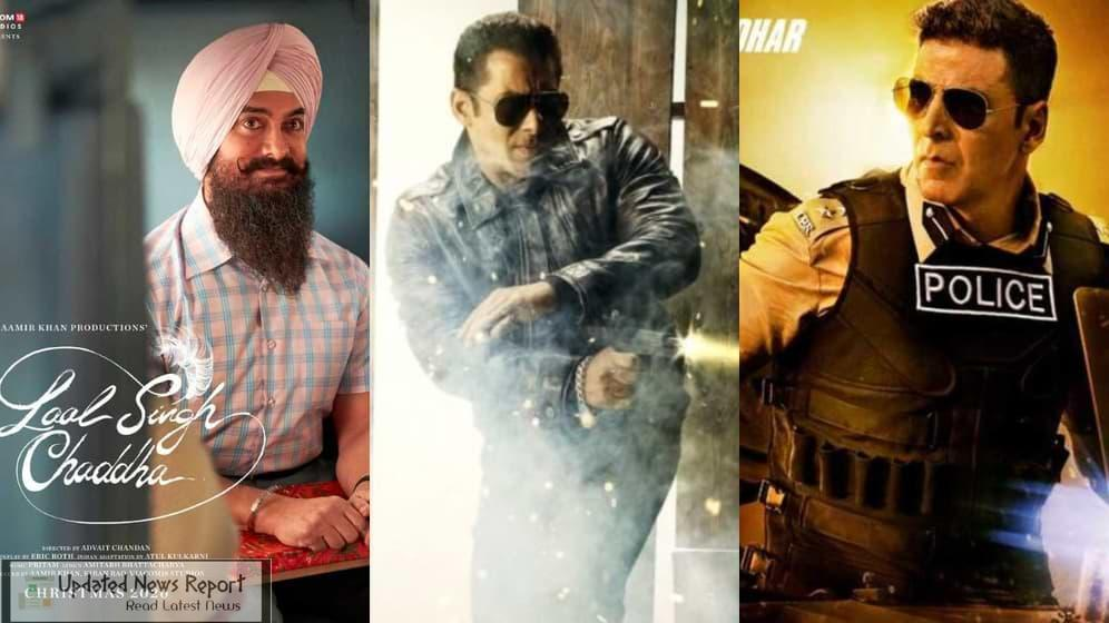 Upcomming Bollywood movies