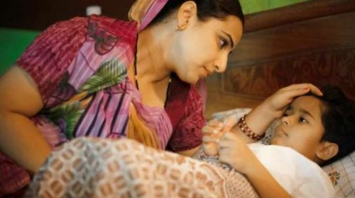 Vidhya Balan becomes producer in 'Natkhat', will premiere tomorrow at Digital Film Festival