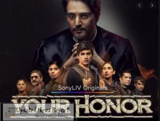 Download Your Honor SonyLiv Web Series Leaked By Tamilrockers