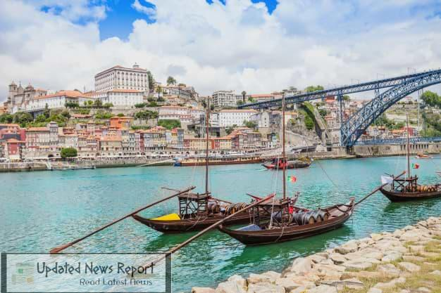 how long to spend in lisbon