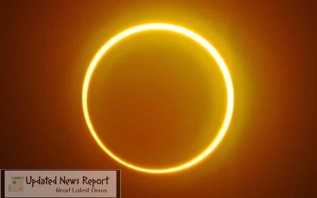 solar eclipse june 2020