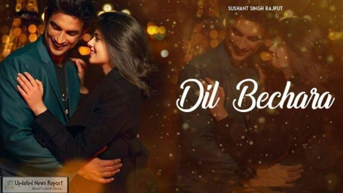 'Dil Bechara' A True Review: Let's See How Sushant Singh Rajput Steals The Show In His Last Movie