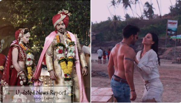 Gautam Gulati and Urvashi Rautela really get married